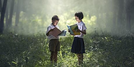 Espacio de diálogo: «La educación ética según Confucio» entradas