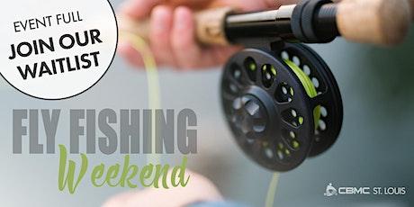 Fly Fishing Weekend at Rockbridge | 2021 tickets