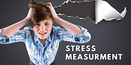 Stress Measurements PM tickets