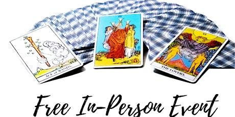 Divination Practice tickets