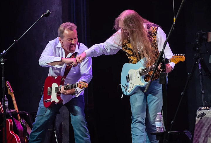 Eagles Tribute: The Long Run at Legacy Hall image