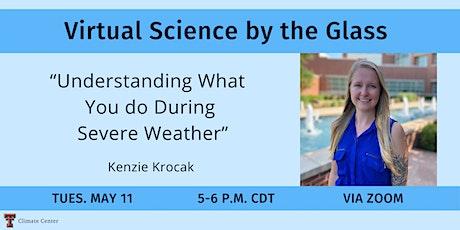 Science by the Glass: Kenzie Krocak tickets
