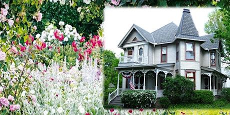 Medina County Historical Society 2021 Garden Tour tickets