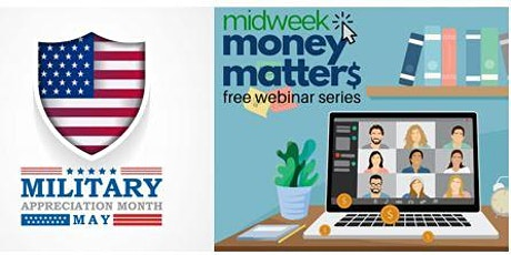 Midweek Money Matters - Making your retirement last tickets