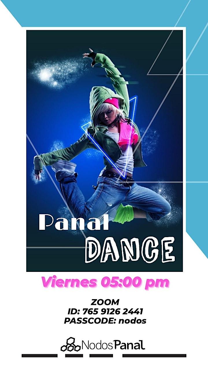 Imagen de Panal Dance