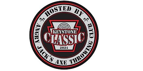 The Keystone Classic tickets
