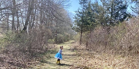 May Toddler Hike tickets