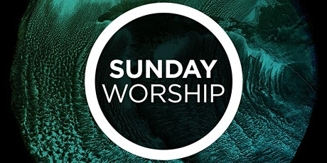 Weekly Worship Service tickets