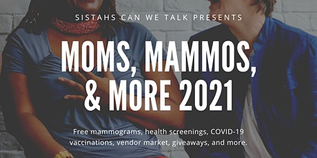 Moms, Mammos, and More tickets