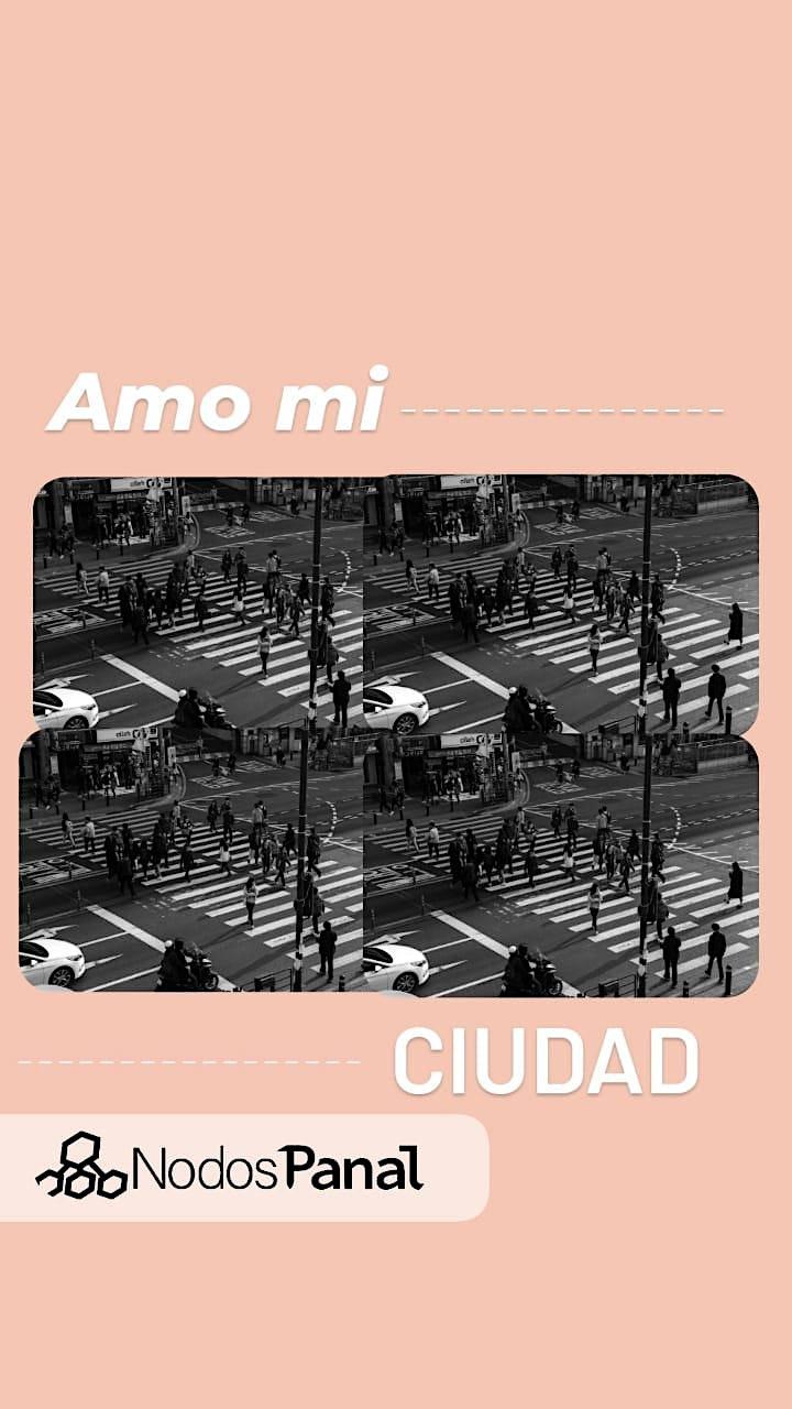Imagen de Amo mi ciudad