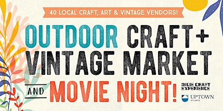 Indie Craft Experience | Artist Market on The Lawn tickets