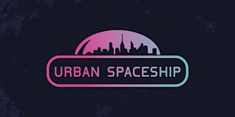 Urban Spaceship Episode 4 | Housing, Transit, and Work in Milwaukee tickets