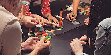 Certificación LEGO SERIOUS PLAY METHOD -  CDMX - Assoc. of Master Trainers boletos