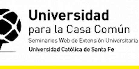 """Ciclo de Seminarios Web: """"Política Internacional y Terrorismo Global"""" entradas"""