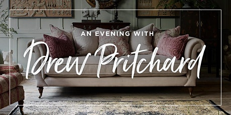 An Evening With Drew Pritchard, hosted by Kerry Lockwood tickets