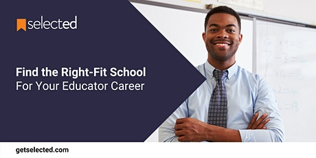 Find the Right School for Your Educator Career tickets
