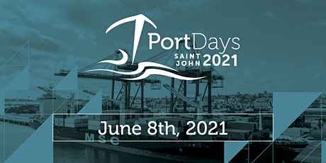 Port Days 2021: Virtual Edition tickets