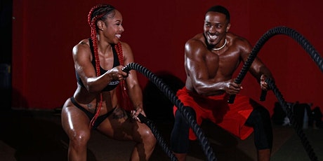 The Warrior Bootcamp: Queen B & King B Edition tickets
