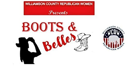 Boots & Belles Annual Fundraiser tickets