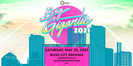 Alliance presents: Big Gigantic - Jacksonville, FL tickets