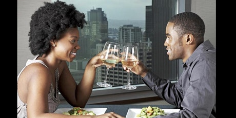 Black Singles Match Speed Dating (Ages 23-35) tickets