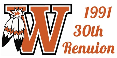 Westwood Class of '91 - 30th Reunion tickets