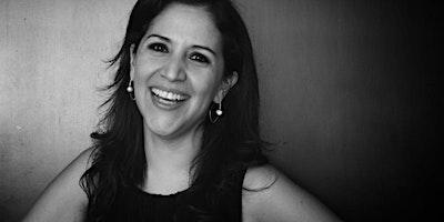 Encuentro con Jaina Pereyra, especialista en Discursos y Autora de Libros
