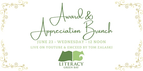 8th Annual Award & Appreciation Brunch tickets