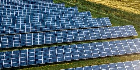 ISEA Solar Ireland 2021 tickets