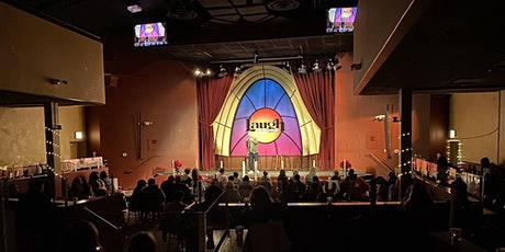 Montreal Just For Laughs Festival Auditions! tickets