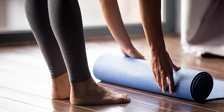 Mindful Morning Mat Pilates Workshop tickets