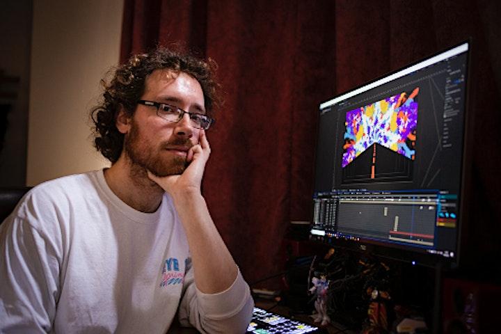 Filmmaking 101: Editing image
