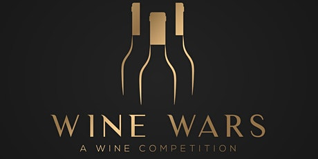 Wine Wars - A Wine Competition tickets