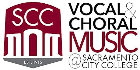 Sac City Beginning Voice Recital ingressos