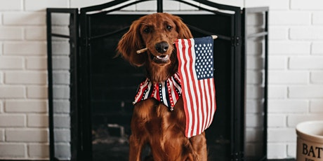 Memorial Day Pet Parade tickets