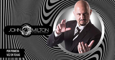 Jonh Milton en Rio Bravo Arlington tickets