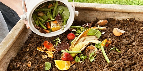 Turning Food Scraps into Compost tickets