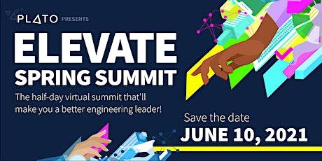 Elevate Summer Summit tickets