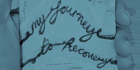 Journeys to Recovery keepsake papercraft book (Lunch Session) tickets