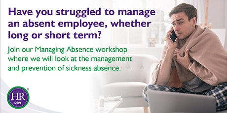 Management Essentials: Managing Absence tickets