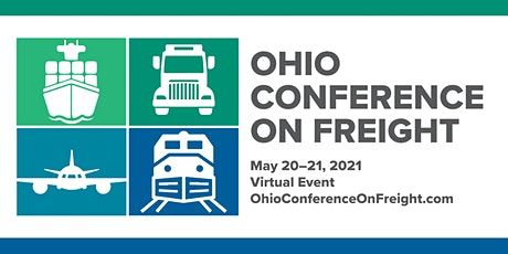 Ohio Conference on Freight tickets