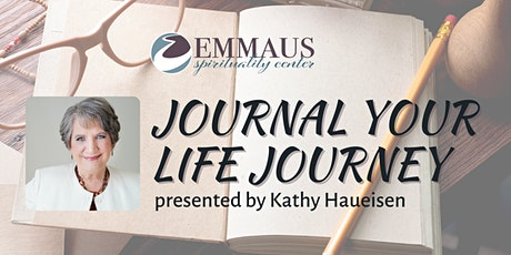 Journal Your Life Journey tickets