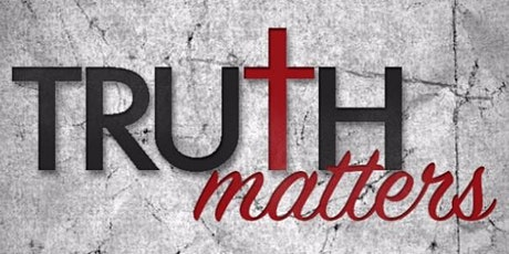 Truth Matters Men's Breakfast tickets