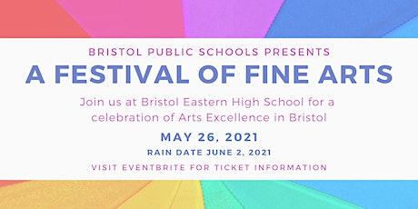 Bristol Public Schools Fine Arts Festival tickets