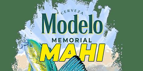 Modelo Memorial Mahi Mayhem tickets