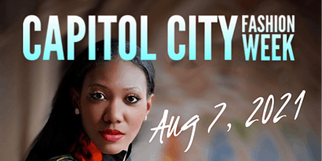 2021 Capitol City Fashion Week tickets