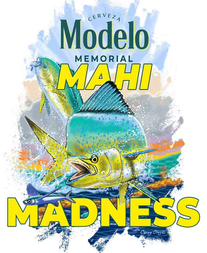 Modelo Memorial Mahi Mayhem Music Festival image