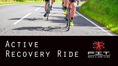 Active Recovery Ride! tickets