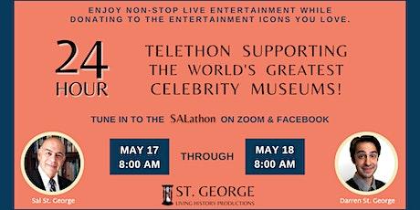 SALathon 2021 tickets