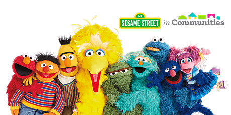 WXXI's Sesame Street in Communities Virtual Family Summit (rescheduled) tickets